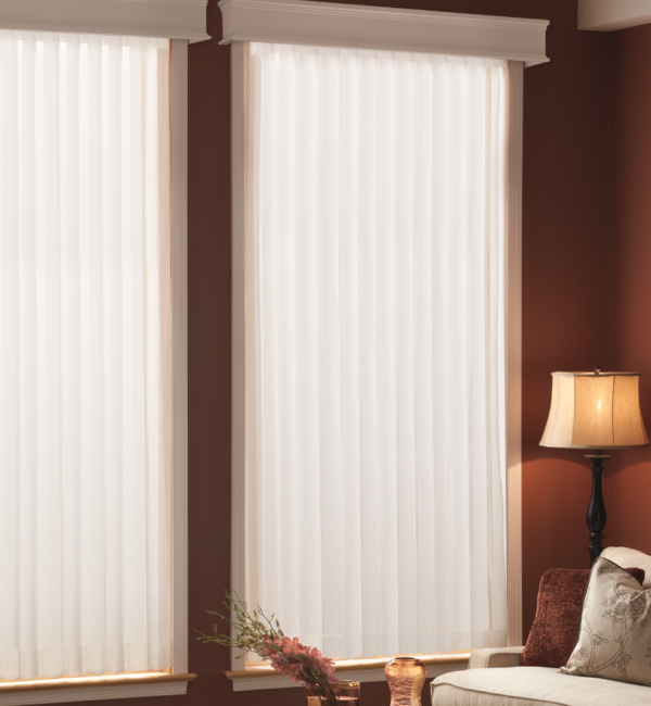 5 Sheer Vertical Blinds The Protectors