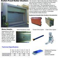 Bullet Proof Shutters-1
