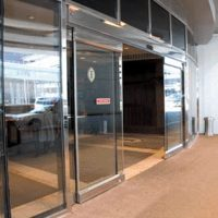 automatic-glass-doors