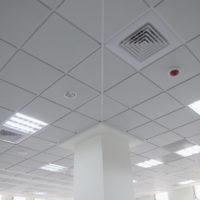 Metal Tile Ceilings