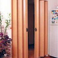 laminated folding doors 2