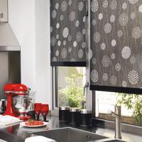 printed roller blinds