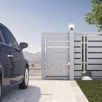 Motorized Gates
