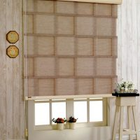 Shangrilla/Verman Blinds