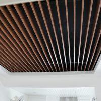 Metal Baffle Ceilings
