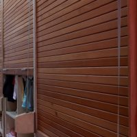 Specialized Roller Shutters